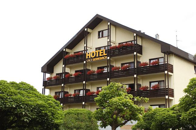 Hotel Stadt Gernsbach